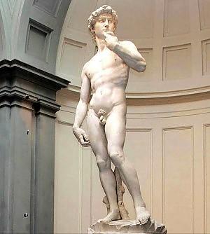 """""""Il David è di Firenze"""", """"No è dello Stato"""" Si infiamma la disputa sull'opera"""
