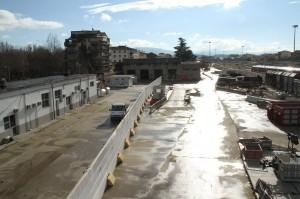 Tav, perquisizioni in tutta Italia Trenta indagati, sequestrata la maxi-talpa
