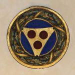 メディチの紋章①ボールが3つ