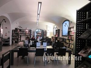 ポリモーダ図書館