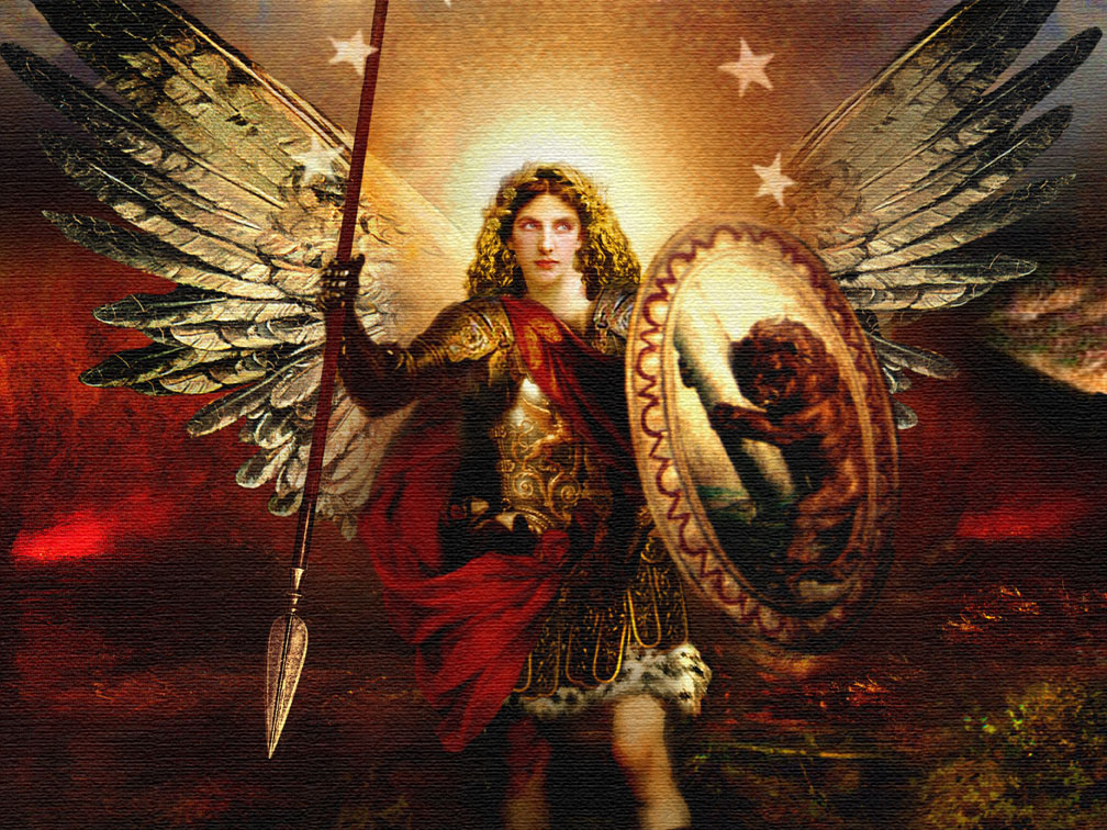 Archangel_Michael_wallpaper