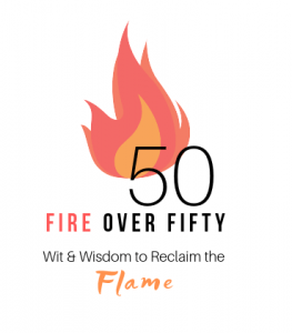 Fire Over Fifty