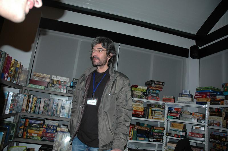 LeiraCON2011
