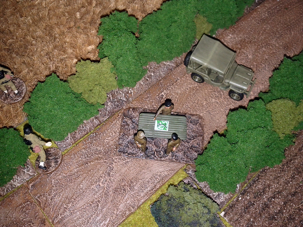 Kampfgruppe Normandy Mega-battle