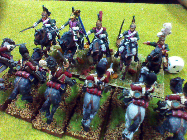 Waterloo - Uma experiência Napoleónica (5/6)