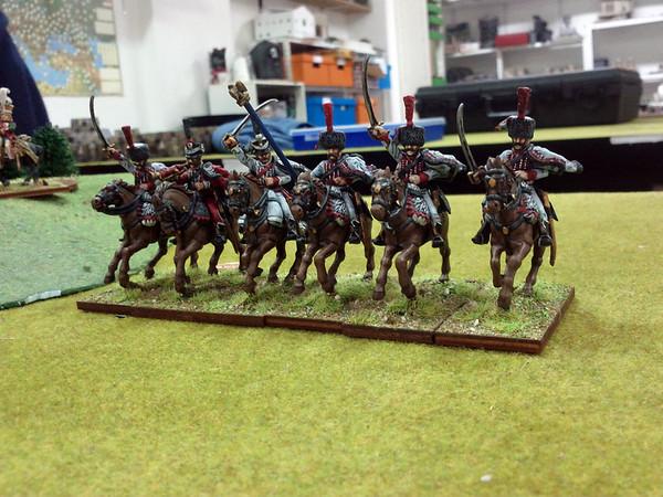 Waterloo - Uma experiência Napoleónica (3/6)