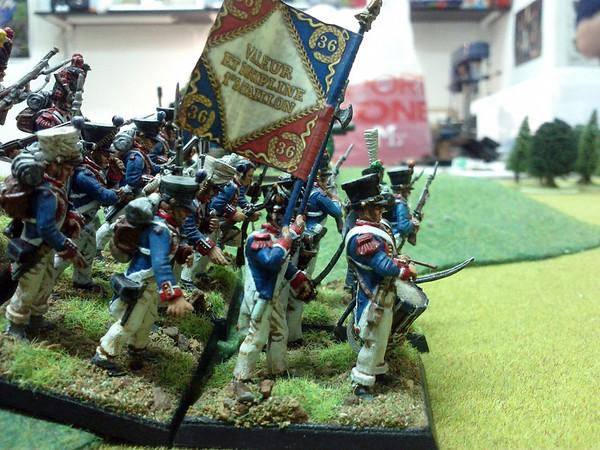 Waterloo - Uma experiência Napoleónica (6/6)