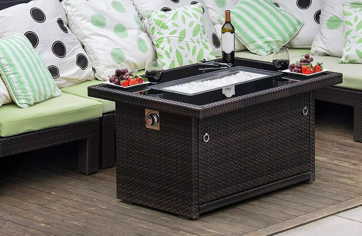 Outland Living Series 401 Reviews | Best Fire Pits ... on Outland Living 401 id=50498