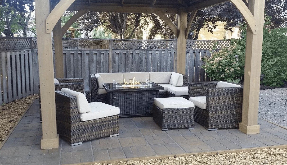 Outland Living Series 401 | Best Fire Pits Reviewed & Compared on Outland Living 401 id=56714