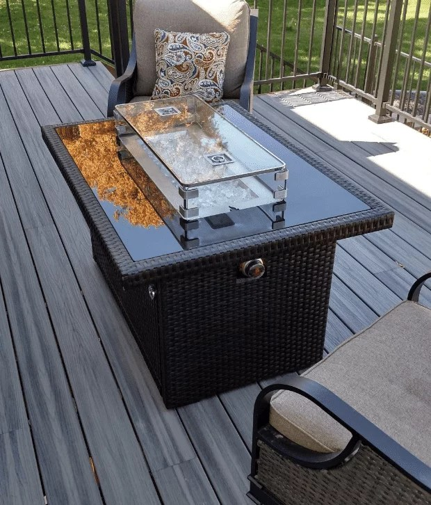 Outland Living Series 401 Review | Best Fire Pits Reviewed ... on Outland Living 401 id=76944