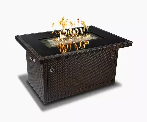 Outland Living Series 401 Review | Best Fire Pits Reviewed ... on Outland Living 401 id=46868