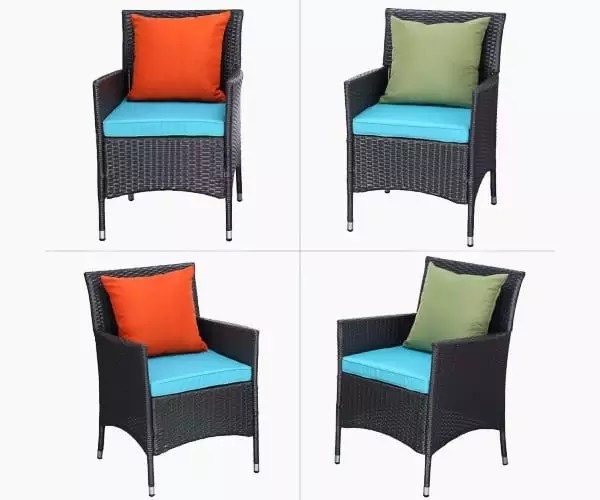 24 best fire pit chairs whole family