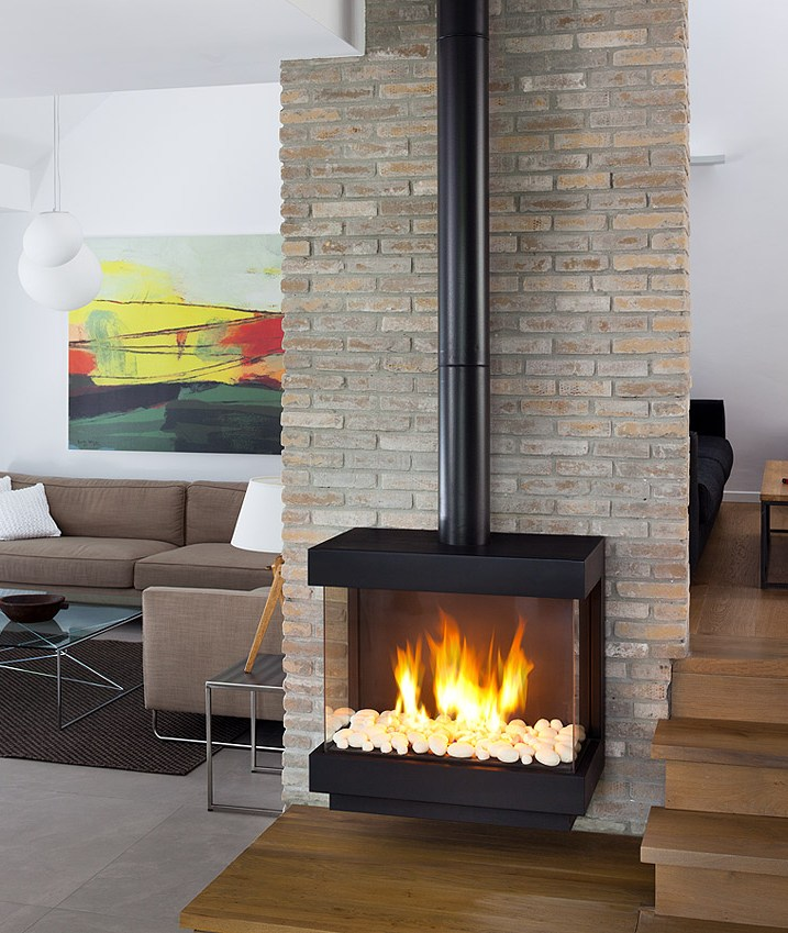 The Fireplace Professionals Product Categories Gas Fireplaces