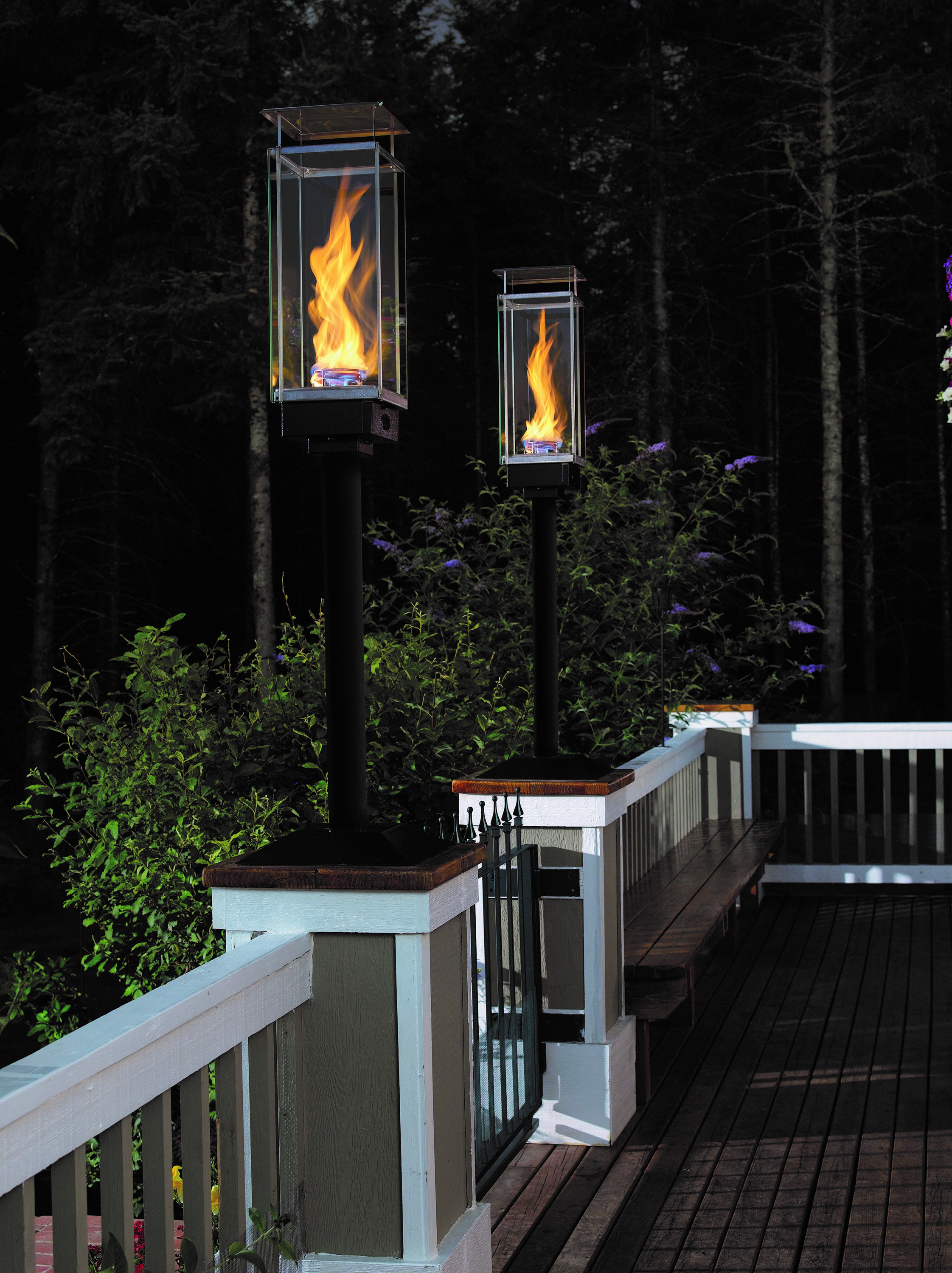 Exterior Lighting Archives The Fireplace Professionals