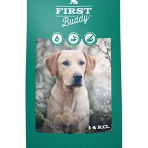 14 kg First Buddy Puppy - hvalpefoder