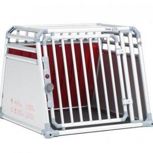 4pets PRO 4 Hundebur - Transportbur - Flere Størrelser - Fri Fragt