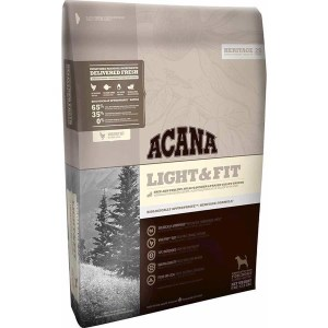 Acana Light And Fit, Heritage, 340 g