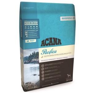 Acana Pacifica hundefoder, regionals, 2 kg