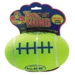 Air Kong Football