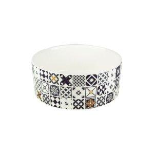 BOB Porcelæn Skål Porto Tiles