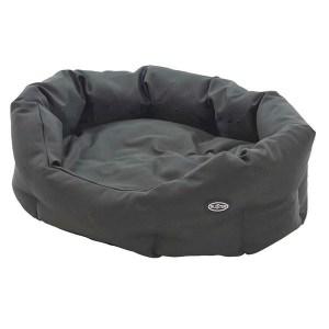 BUSTER Cocoon seng, Beluga grøn, Large