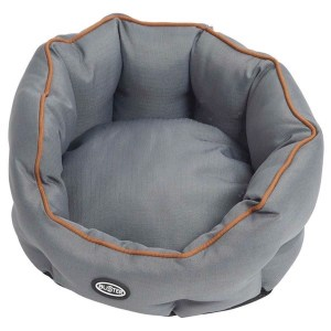 BUSTER Cocoon seng, Steel Grey, large