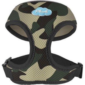 Curli Air-Mesh Basic Sele, Camo, Medium