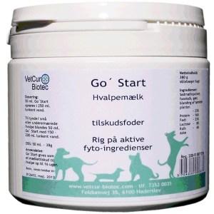 Go Start hvalpemælk, 380g