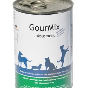 GourMix m. Kallun, 400 g