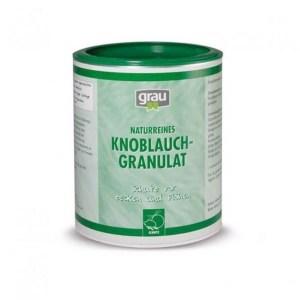 Hvidløgs granulat - naturlig kur mod lopper og utøj