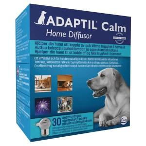 Refil til Adaptil DAB diffusor, flaske 48 ml til hund