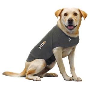 Thundershirt - hundedækken med beroligende effekt