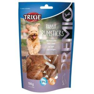 Trixie Hunde Snack Godbidder Premio Kanin Lår, 8stk./100g