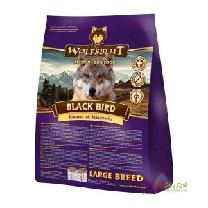 WolfsBlut Black Bird Adult med kalkun, 2 kg