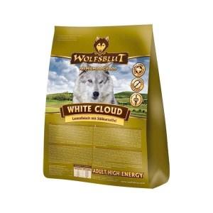 WolfsBlut White Cloud Adult energifoder, 2 kg