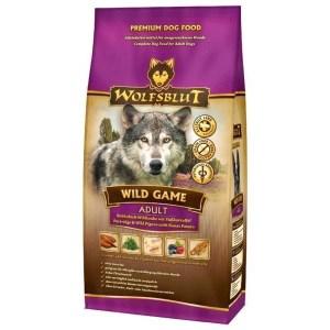 WolfsBlut Wild Game Adult, 2 kg