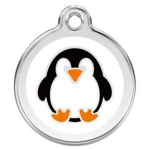 Hundetegn pingvin Large