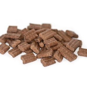Treateaters Hunde Snack Leversnitter - 1kg - Sukkerfrie