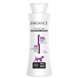 Biogance® shampoo til hunde med lange pelse