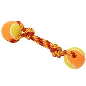 Buster Tuggaball med 2 bolde - 2 størrelser