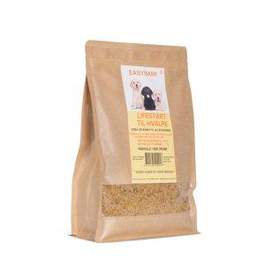 Easybarf Lifestart - Hvalpefoder 300 gram