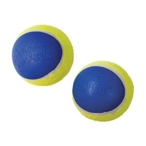 KONG Ultra SqueakAir Ball