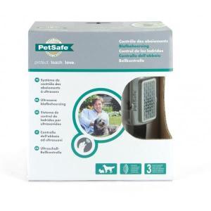 PetSafe PBC45 14035 - Ultrasonic anti-gø halsbånd til hunde over 3,6 kg