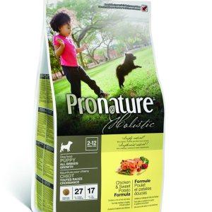 Pronature Holistic Puppy