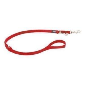 Red Dingo dressurline, Rød, 200cm/20mm