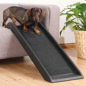 Trixie Petwalk Rampe - til hunde op til 50 kg