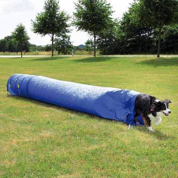 Trixie agility tunnel til hunde 5 meter