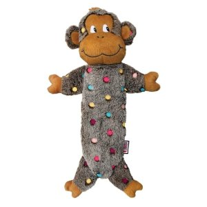 KONG Low Stuff Speckles Abe