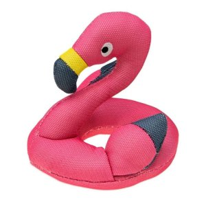 Karlie Nylon Flamingo med Køleeffekt