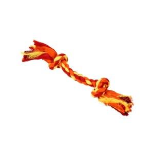 BUSTER Dental Rope, 2 knuder og 35 cm